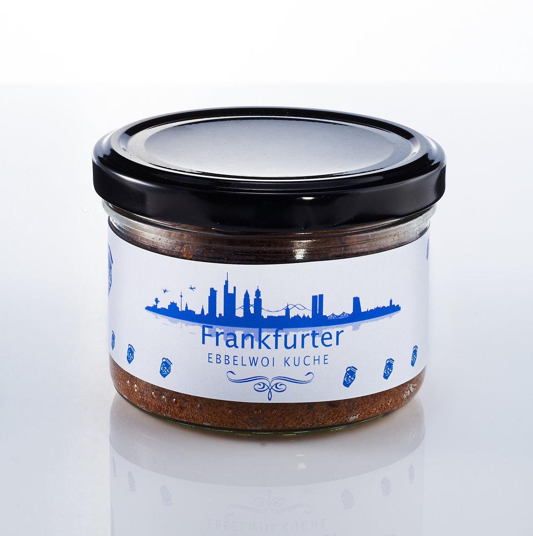 Frankfurter kuchen im twistoff glas lecker for Frankfurter kuche